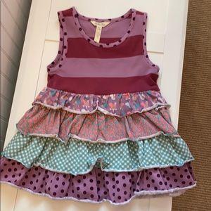 Matilda Jane top/dress